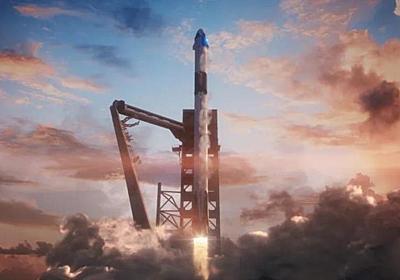 スペースシャトル退役から8年…ついに来年、アメリカが再び飛行士を宇宙へ!   ギズモード・ジャパン
