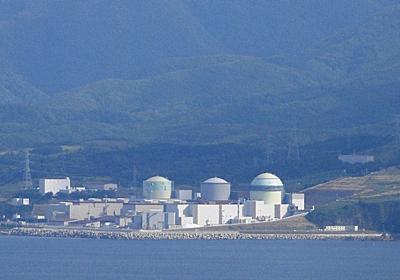 原子力問題から逃げる安倍政権が電力危機を招く 大停電と「トリチウム水」に見る無責任の構造(1/3)   JBpress(Japan Business Press)