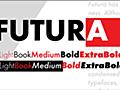 スゴすぎっ!有料フォントの価格破壊、Futura, DINなどがなんと$5(約568円)で購入できる超特大セール | コリス