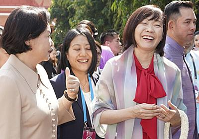 安倍昭恵夫人、コロナ自粛下で手越祐也らとお花見…反社勢力と関係深い人物も出席か