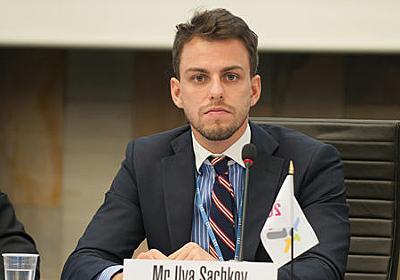 ロシア最大のセキュリティ企業CEOが反逆罪で逮捕される、本人は容疑を否定