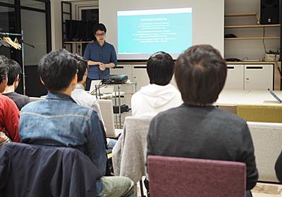 八王子のIT勉強会コミュニティ「ゆるはち.it」は、どのように立ち上がったのか - Inside BuildIt