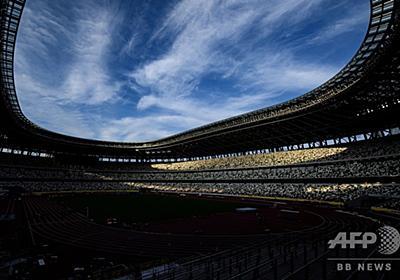 東京パラの開催、感染ゼロの保証が条件 IPC会長 写真3枚 国際ニュース:AFPBB News
