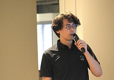 美大卒のWebエンジニアが語る、IoTサービスづくりの泥臭い舞台裏 - ログミーTech