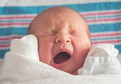 赤ちゃんの泣き声の意味をAIで聞き分けることが可能に - GIGAZINE