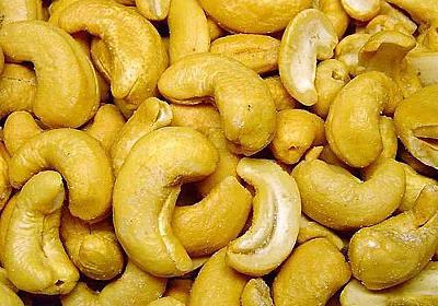 想像してたのと違う…「カシューナッツ」の収穫前の姿は意外と知られていない:らばQ