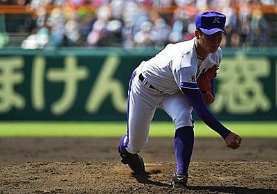 球数問題は高校どころか少年野球も。投げすぎは「将来性の先食い」に。 - 高校野球 - Number Web - ナンバー