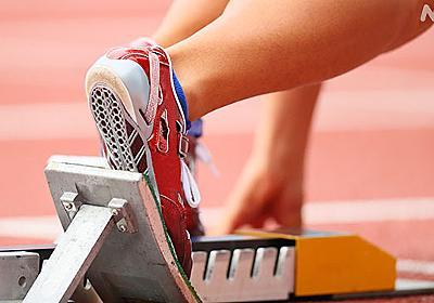 WEB特集 ただ、走りたかっただけなのに…アスリート盗撮被害の実態 | オリンピック・パラリンピック | NHKニュース