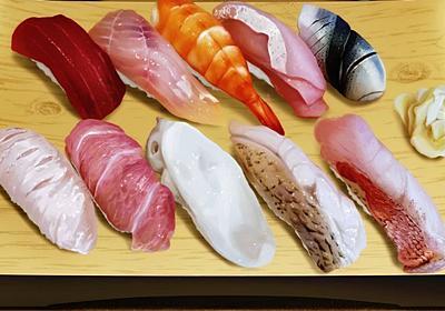 深夜バスで新潟の立ち食い寿司に行く :DANRO(ダンロ):ひとりを楽しむメディア