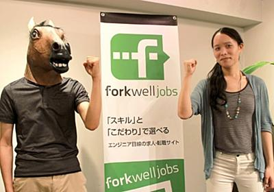 20%の決定率と2週間のスピード採用、自社で活用して改めて「Forkwell Jobsすごい!」と思いました(笑) - 株式会社grooves - Forkwell Jobs