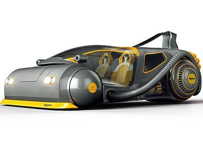 電化製品の王者、電気自動車ビジネスに参入!──ダイソンの壮大な2020年構想|メンズライフスタイルニュース(インテリア・旅行・レストラン)|GQ JAPAN