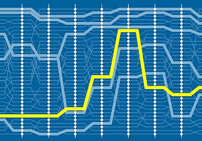日本の光通信速度、23位に転落 5Gの足かせに  :日本経済新聞