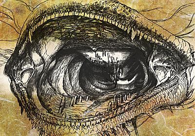 スタジオカラー初のTVアニメ「龍の歯医者」'17年2月放送。庵野秀明も参加。エヴァの再放送も - AV Watch