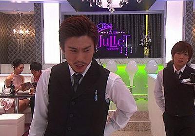 VIPPERな俺 : キャバクラの黒服やけど質問ある?
