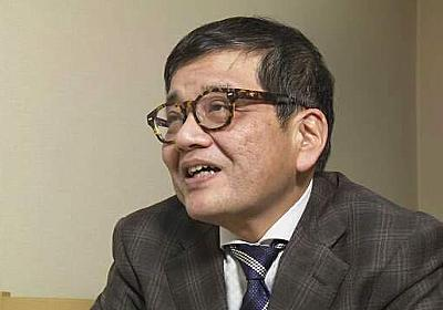 森永卓郎さん「とてつもない大転落」|平成 - 次代への道標|NHK NEWS WEB
