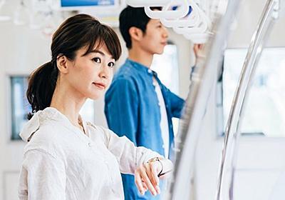 「胸キュン男子」に遭遇する都内路線トップ10 | 通勤電車 | 東洋経済オンライン | 経済ニュースの新基準