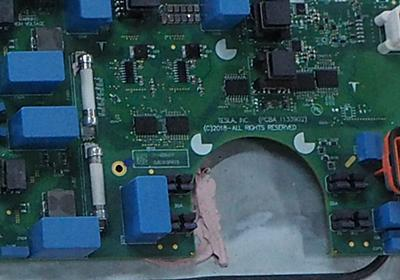 テスラの信じられない発表「コントローラーを半導体に合わせる」