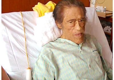 アントニオ猪木氏、腸捻転で手術 退院に向け「もうちょっとで俺も元気になる」 | ENCOUNT