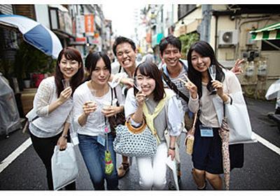 東京都・阿佐ヶ谷で日本酒飲み歩きイベント開催! 浴衣で参加すれば割引も | マイナビニュース