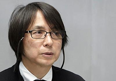 佐藤雅彦さん「考えの整頓 ベンチの足」インタビュー 表現の礎にある「妙」 好書好日