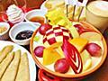 フルーツ鍋、メレンゲ鍋、雪山鍋…フォトジェニックすぎる鍋10選【東京】 @jalannet