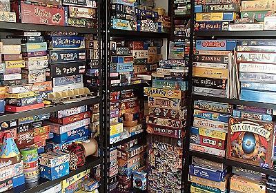 お寺でお泊りボードゲーム - デイリーポータルZ