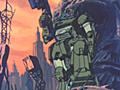 機体色が緑色のロボットの画像まとめ:ろぼ速VIP