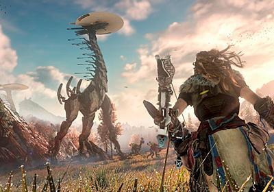 ソニー、ファーストパーティタイトルのPC向け展開の強化を表明。『Horizon Zero Dawn』以降もPS独占タイトルをPCに移植する方針 | AUTOMATON