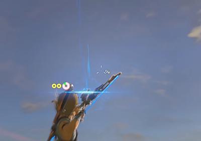 『ゼルダの伝説 ブレス オブ ザ ワイルド』にて「1.4キロ先の敵」を狙撃、その瞬間の激写に成功するプレイヤー現る。凄腕たちが高め合う | AUTOMATON