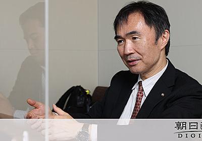 富岳率いる元アキバ少年 PS5「スパコン並みの世界」:朝日新聞デジタル