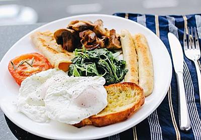 筋トレ的に朝食はどうすべき?プロテインは?【レベル別に紹介】 - 健康のためなら死んでもいい