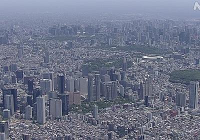 消費者物価指数 8月は3か月ぶりにマイナス | 新型コロナウイルス | NHKニュース
