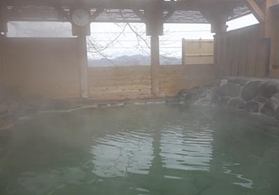 『舟唄温泉 柏陵荘』山形県大江町の高張性温泉に入浴してきましたの! - 元IT土方の供述