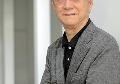 作曲家の服部克久さん死去 ザ・ベストテンのテーマなど:朝日新聞デジタル