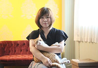 24時間365日、愛する猫たちと過ごす仕事をする覚悟 ネコリパブリック首相・河瀬麻花さん - はたラボ ~パソナキャリアの働くコト研究所~