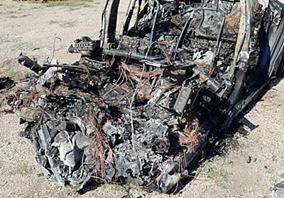 相次ぐEV火災の「消えない火」 バッテリー冷やせず再燃する | 日経クロステック(xTECH)