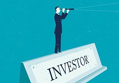 スタートアップが投資家を選ぶときの10項目|トキワエイスケ|note