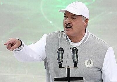ルカシェンコ「メダル獲らずに帰国した選手は逮捕」 : ロシア・ウクライナ・ベラルーシ探訪 服部倫卓ブログ