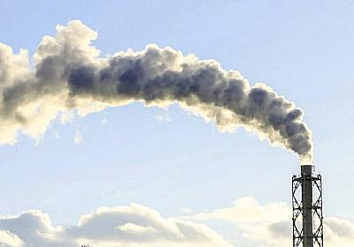 低効率な石炭火力発電所、100基を休廃止へ 経産省方針 (写真=共同) :日本経済新聞