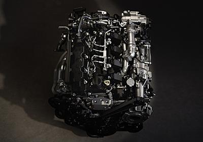 マツダ、「MAZDA3」の「SKYACTIV-X」エンジン搭載グレード発売 - Car Watch