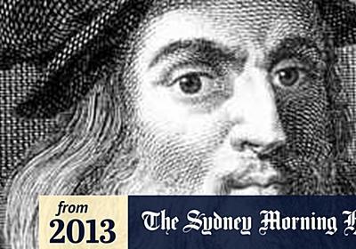 Leonardo Da Vinci's wacky piano is heard for the first time, after 500 years