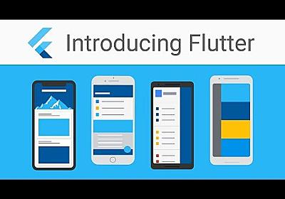 Google Developers Blog: Announcing Flutter beta 1: Build beautiful native apps