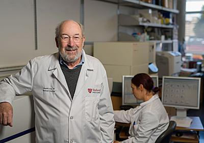 Cancer 'vaccine' eliminates tumors in mice | News Center | Stanford Medicine