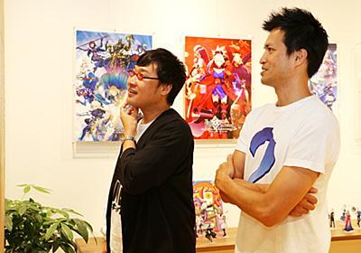 全文表示   山里亮太が潜入「Fate/Grand Order」の世界 人気スマホゲームの制作舞台裏 : J-CASTニュース