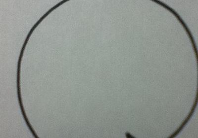 マンガのフキダシ、内向きの三角の起源について - Togetter