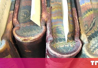 The Internet Archive Switches to HTTPS Connections by Default