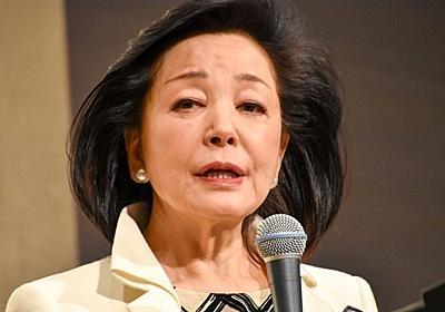 櫻井よしこ氏「河野太郎氏だけはあらゆる意味で論外」 | Share News Japan