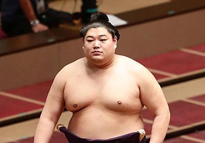 キャバクラ通い阿炎が引退届 6日理事会で処分決定 - 大相撲 : 日刊スポーツ