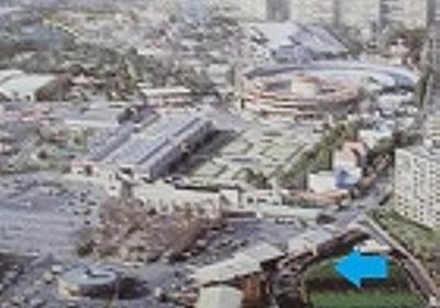 湘南モノレールとドリームランド線はどこまで延伸する計画だった?~ドリームランド線編 - [はまれぽ.com] 横浜 川崎 湘南 神奈川県の地域情報サイト
