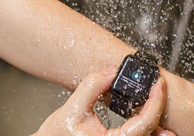 林信行の「Apple Watch Series 2」先行レビュー (1/2) - ITmedia PC USER